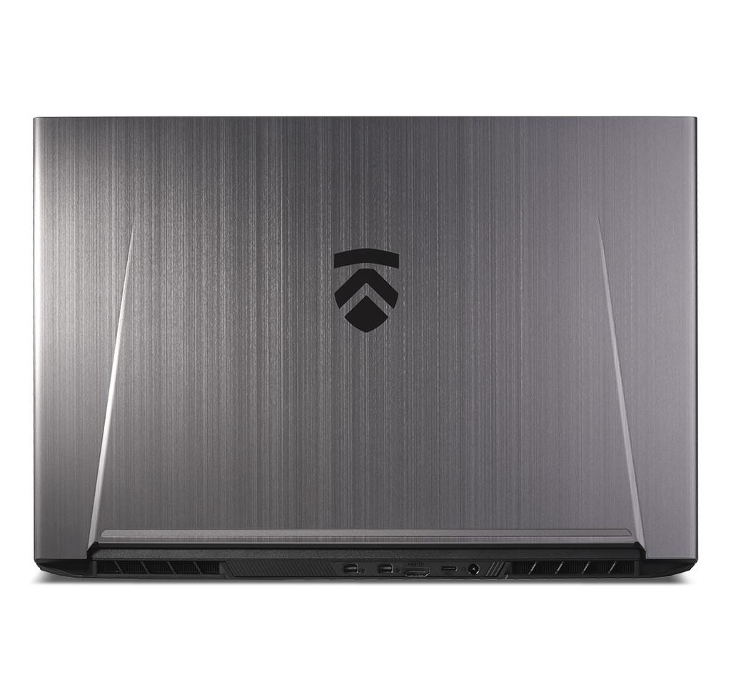 MECH-15 G2Rx Slim & Light RTS Laptop (up to NVIDIA 2070 RTX, 512GB PCIe SSD + 16GB RAM)