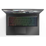 "MAX-17 Ultra Light Magnesium Alloy 17.3"" Gaming Laptop (1TB PCIe SSD + 16GB RAM)"