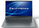 "Eluktronics MAG-15u Ultra-Lightweight Magnesium Alloy 15.6"" Barebone Laptop"
