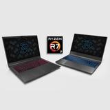 "RP-17 Ultra Performance 17.3"" QHD 165Hz AMD Ryzen Laptop"