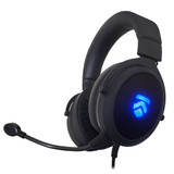 Eluktronics Covert Cans 7.1 Professional USB Gaming Headset