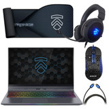 "MAX-15 Ultra Light Magnesium Alloy 15.6"" QHD 165Hz Gaming Laptop"