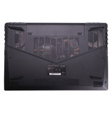 Eluktronics NB50TZ Series 15.6-Inch Desktop Power Entertainment Barebone Laptop - USED