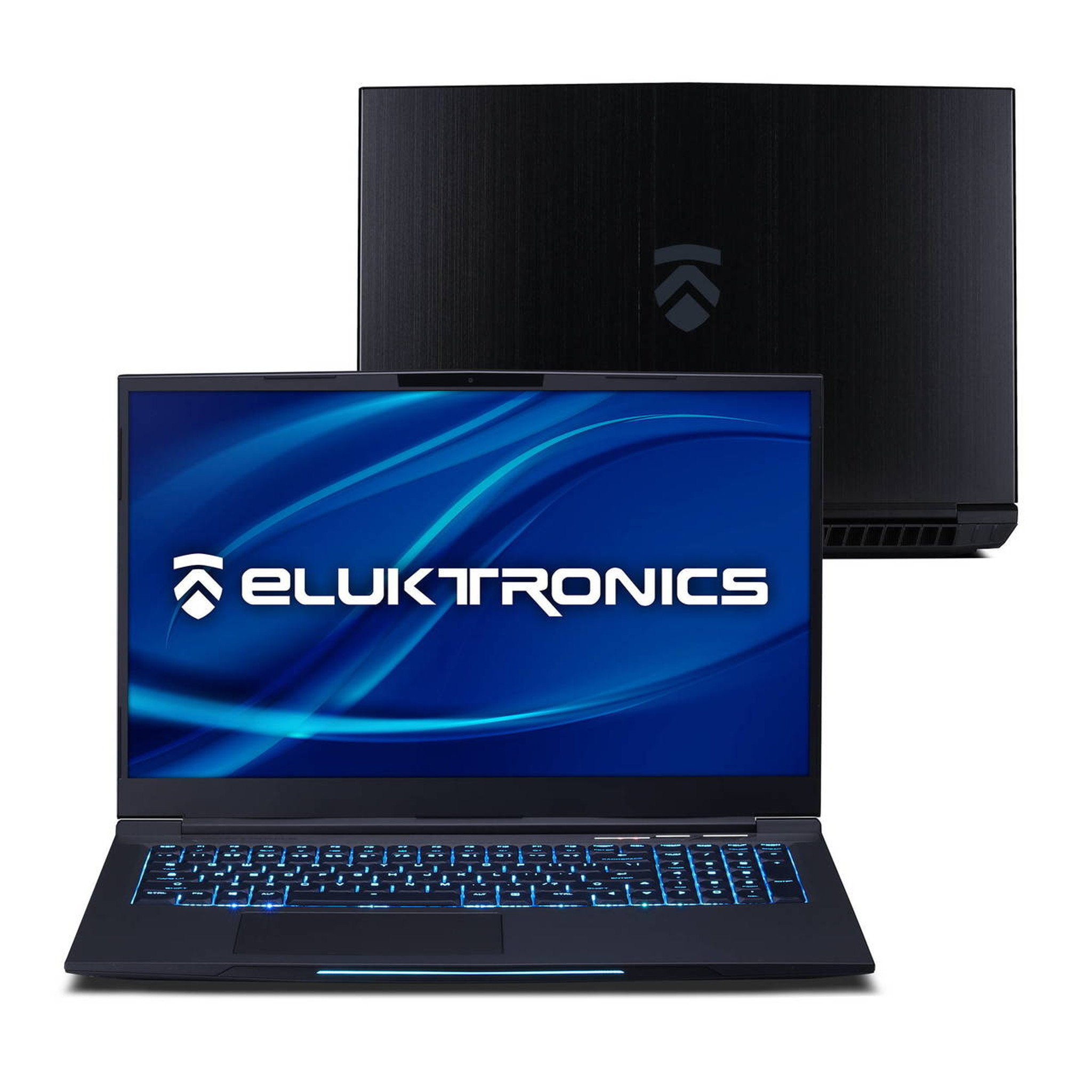 Eluktronics MECH-17 G1R Slim & Light Series 17 3-Inch Premium Gaming Laptop  with per-key RGB Mechanical Keyboard (Up to NVIDIA® GeForce® RTX 2070)