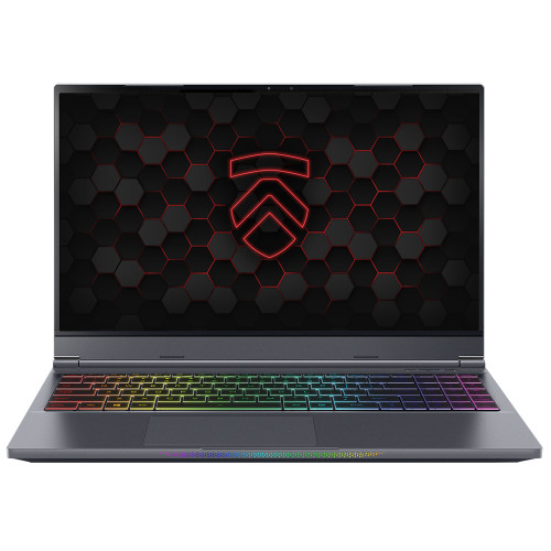 "MAX-15 Ultra Light Magnesium Alloy 15.6"" Gaming Laptop"