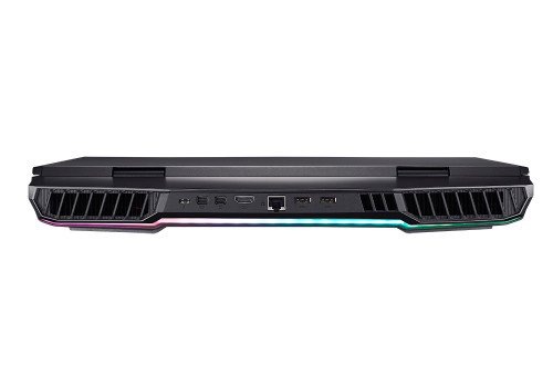 "THICC-17 17.3"" Ultra Performance RTX 2080 Super Barebone Gaming Laptop"