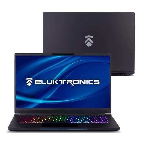 "Eluktronics MAG-15 Ultra Light Magnesium Alloy 15.6"" 144Hz Barebone Gaming Laptop"