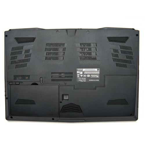 """Eluktronics P750DM2-G 15.6"""" Eluktro Pro-X RTS Gaming Laptop (512GB PCIe + 16GB RAM)"""