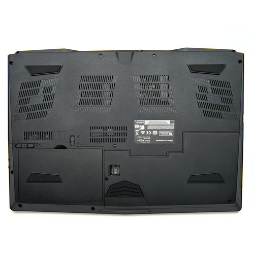 """Eluktronics P750DM2-G 15.6"""" Eluktro Pro-X RTS Gaming Laptop (1TB PCIe + 16GB RAM)"""