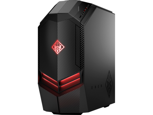 HP OMEN 880 Ultra Performance Liquid Cooled Gaming Desktop PC