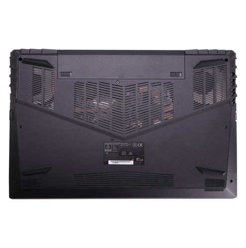 Eluktronics NB50TL Series 15.6-Inch NVIDIA® GeForce® MX150 Entertainment Laptop