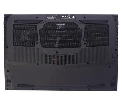 MECH-15 G2R Slim & Light RTS Laptop (NVIDIA 2060 or optional 2070 RTX, 512GB PCIe SSD + 16GB RAM)