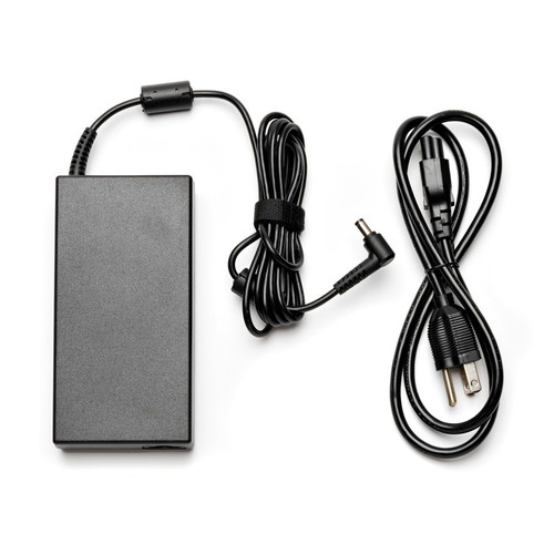 150 Watt AC Adapter - Eluktronics Mech-15 G2 60Hz Display Type