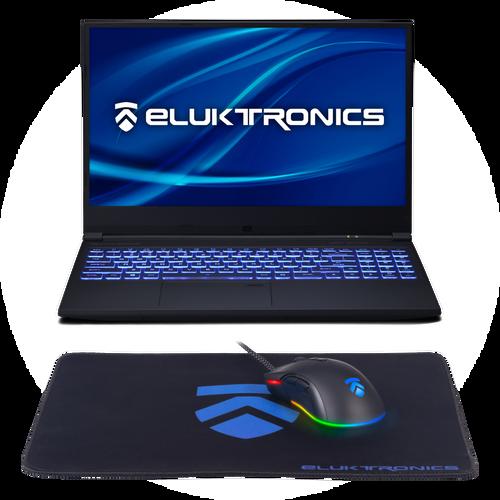 "SALE MB-15  - Slim & Light 15.6"" Business Laptop (500GB SSD, 16GB RAM, GTX 1050Ti, 144Hz Display)"