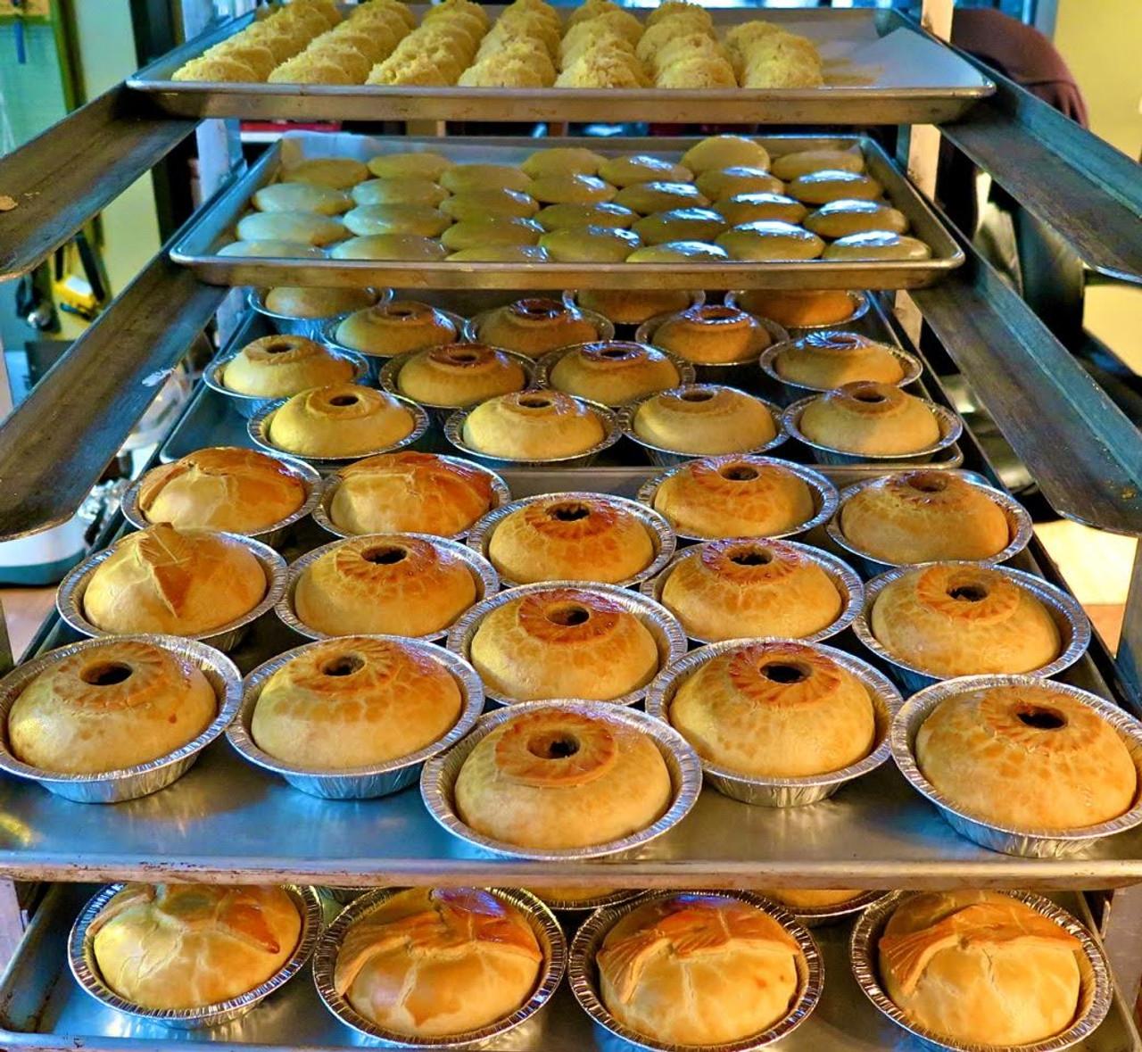 """5"""" Pie pans, pot pie pans, disposable pie pans, aluminum tart pans, individual sized pie pans"""