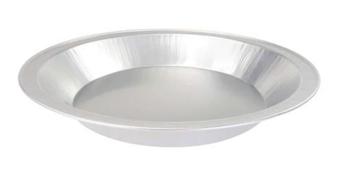 "Chief 9"" Disposable Heavy Foil Pie Pan - Deep -Case of 200  #977"