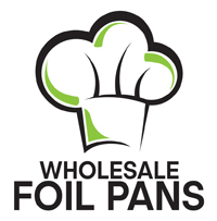 Wholesale Foil Pans