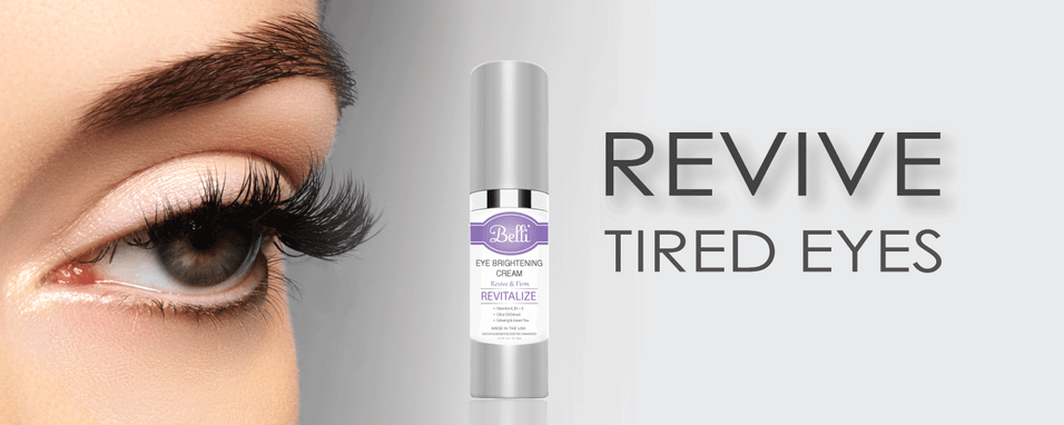 Look Rested and Refreshed While Pregnant