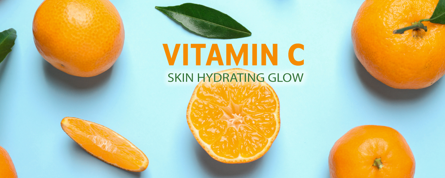 Vitamin C Collagen boost Face moisturizer