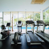 Benefits of Owning a Home Gym