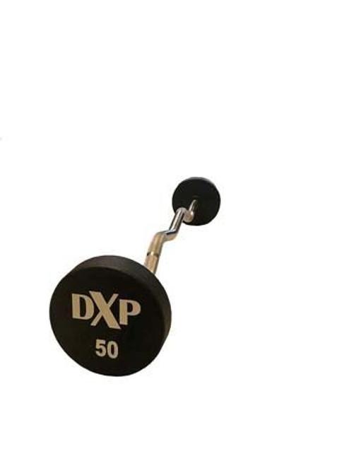 DXP EZ Curl Barbell Set