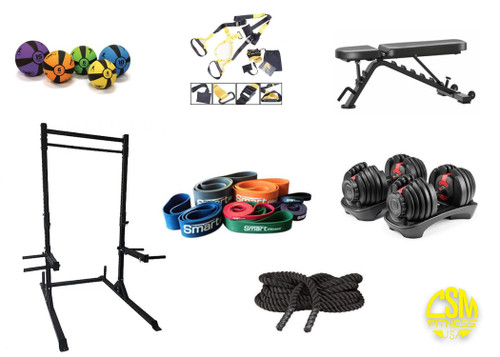 Gym Package #4