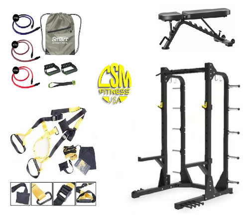 Gym Package #6