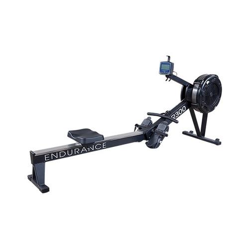 Body-Solid Endurance R300 Indoor Rower