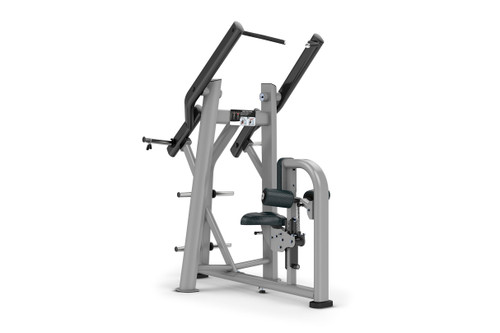 DXP DELUXE PLATE LOADED FRONT PULLDOWN