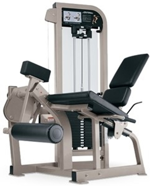 LIFE FITNESS PRO 2 SEATED LEG CURL (USED)