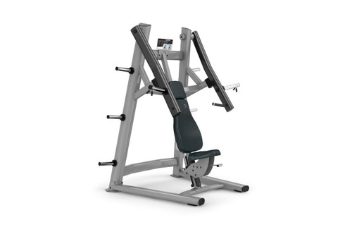 DXP DELUXE CHEST PRESS (PLATE LOADED)