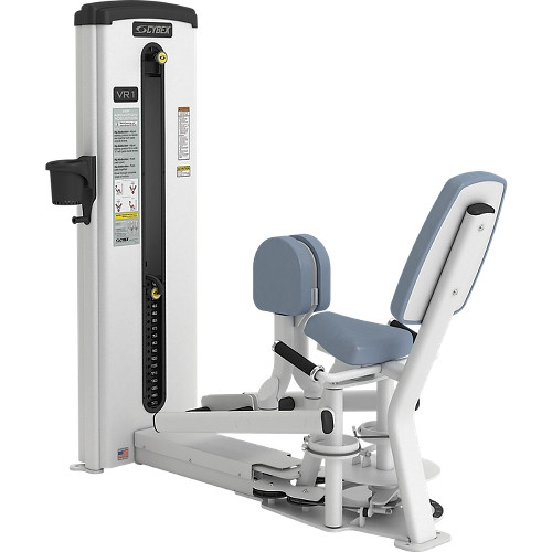 CYBEX VR1 DUAL HIP ABDUCTOR/ADDUCTOR