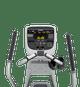 Precor EFX 835 | P30 Console