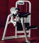 CYBEX VR2 ARM CURL (USED)
