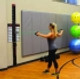 SMART RESISTANCE WALL GYM & CABLE CADDY
