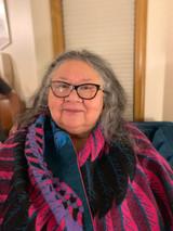 Yvonne Jobin: Traditional Artist, Designer & Spiritualist