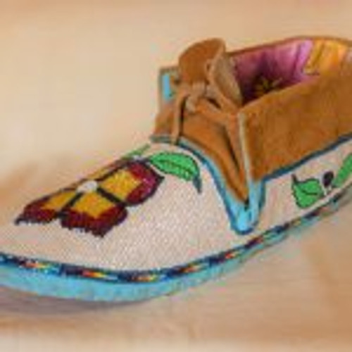 Men's Moccasins