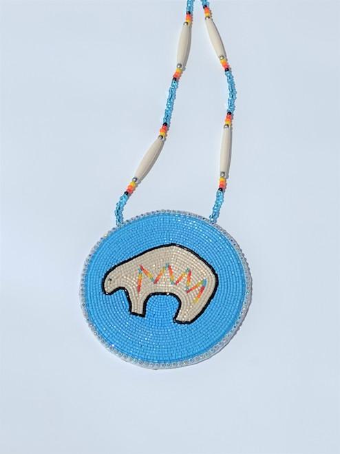 bear medallion