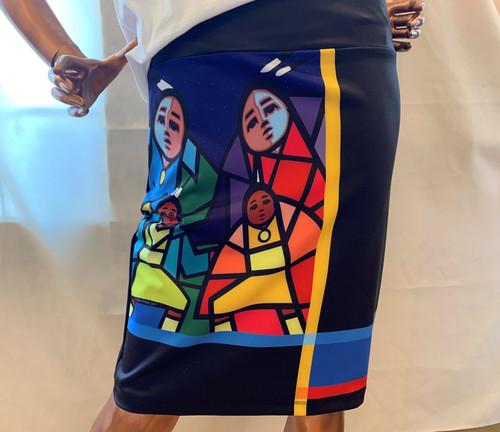 family Skirt