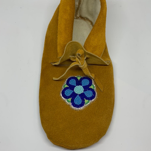 Ladies size 7 moccasins
