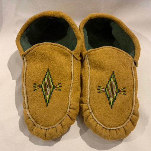 Moccasin Making Workshop- men's size