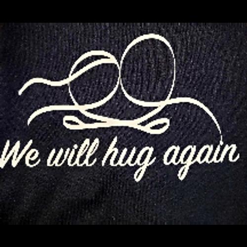 We Will Hug Again (Unisex Sizing)