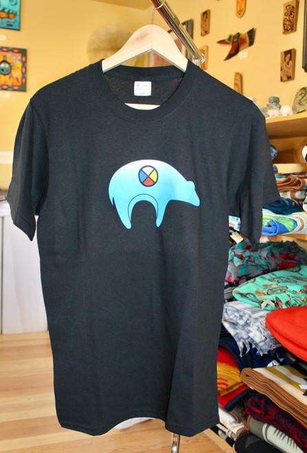 Moonstone Bear T-shirt (Original)