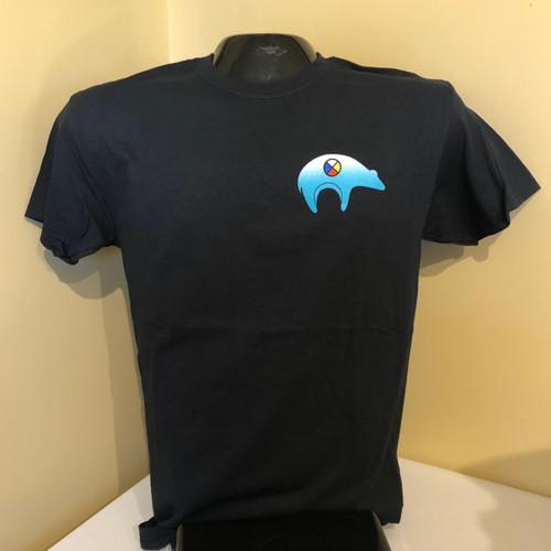 Moonstone Bear T-shirt