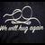 We Will Love Again- Unisex