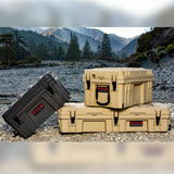 Travel Boxes and Bags