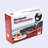 Electronic Rust Protection