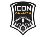 Wheels designed with Suspension in Mind - ICON Alloys
