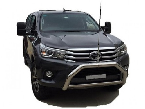 Clearview Towing Mirrors - Toyota Hilux Revo