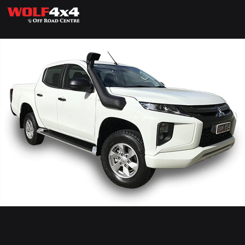 Safari Snorkel - Mitsubishi Triton MR 2.4 Diesel (2019 - Current)
